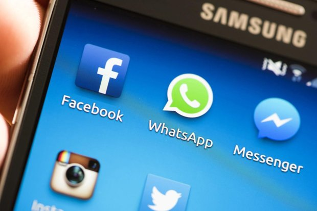 EU wants teenagers to stop using social media