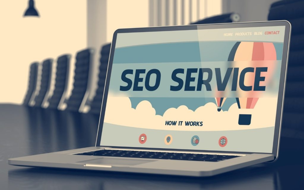 Picking the Right SEO Agency