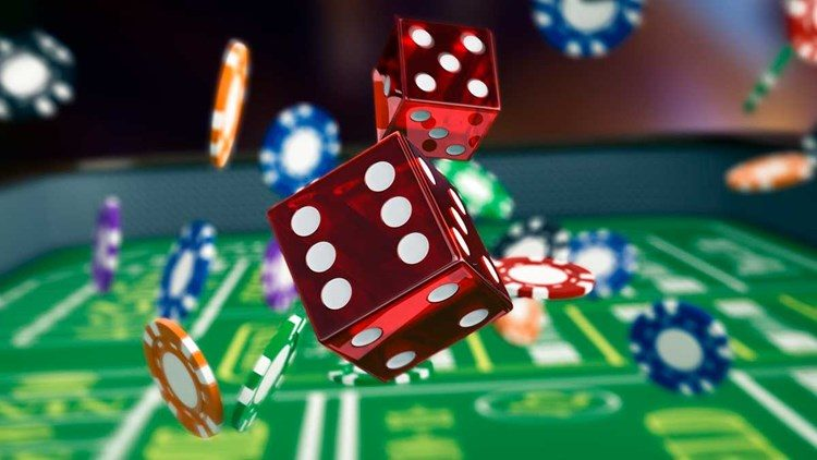 The Tech Behind Next Generation Online Casino Games