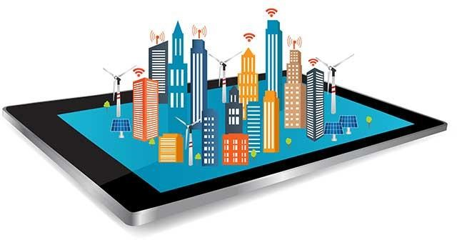 Smart Cities, The Future of Urban Living
