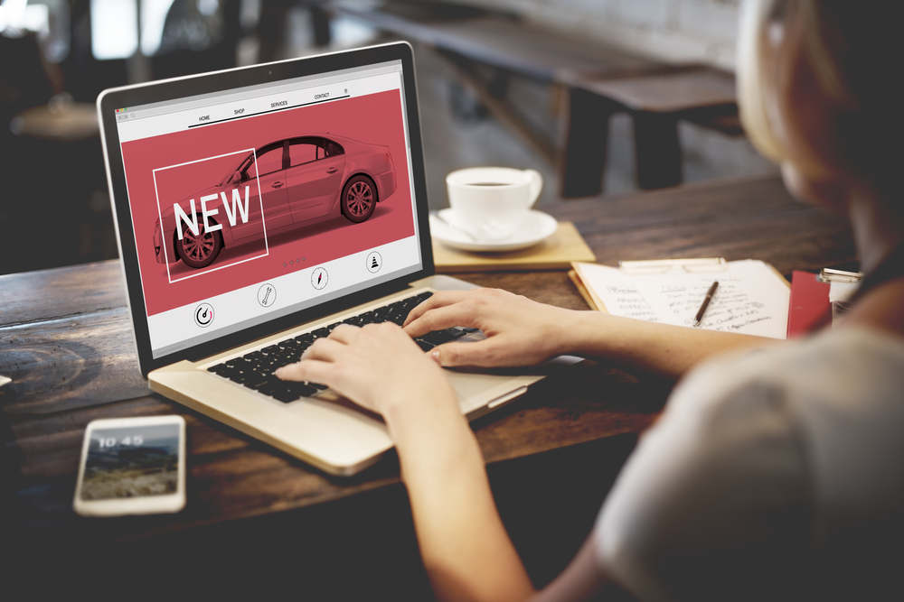 3 Ways the Internet Can Help in Your Vehicle Search