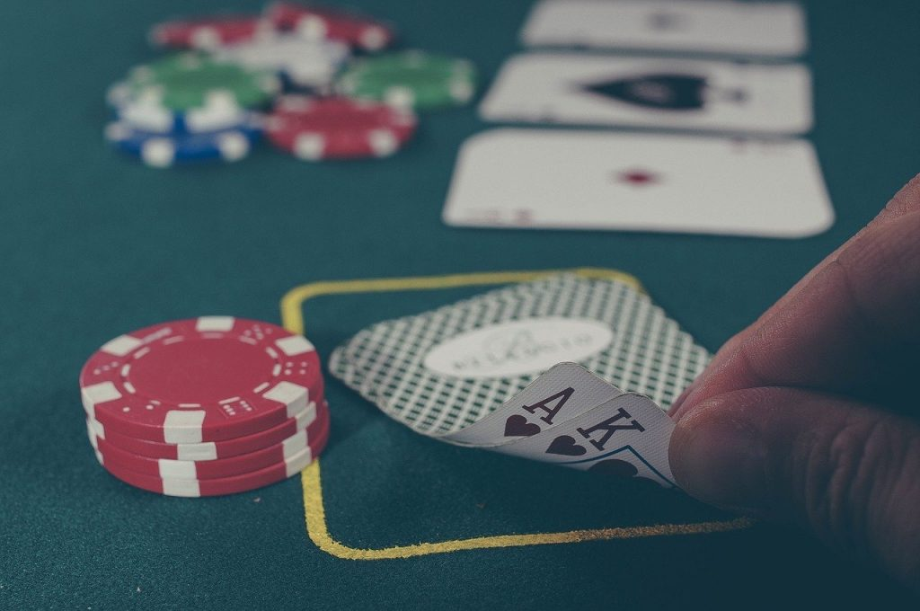 6 Reasons to Join an Online Casino