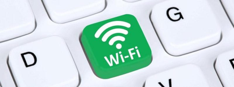 Internet beam leaves wi-fi trailing
